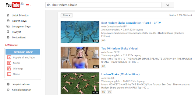 do The Harlem Shake - Mas Devz
