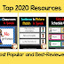 Try The Most Popular and Best-Reviewed Resources of 2020 in Your Classroom