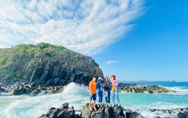 6 địa điểm du lịch nổi tiếng