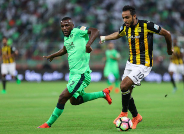 Egypt miss Kahraba for Ghana clash
