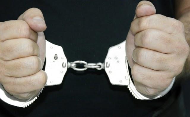 ABUSO SEXUAL: Polícia Civil prende homem por prática de estupro de vulnerável em Francinópolis
