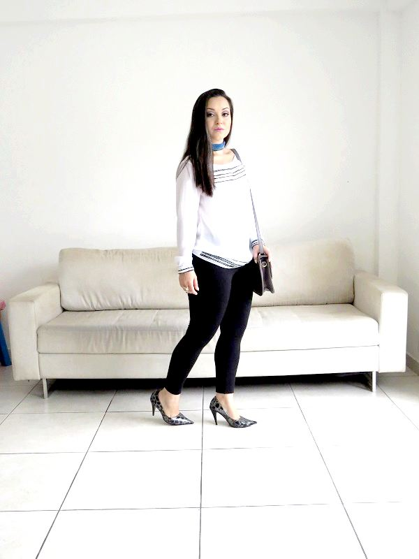 look do dia camila coelho