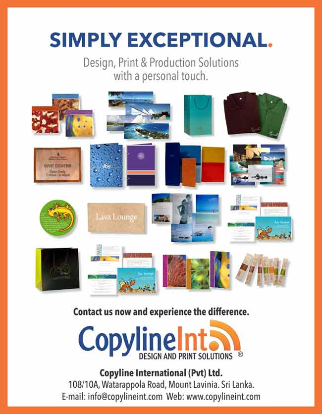 Need your Resort collateral printed? Why not talk to us.