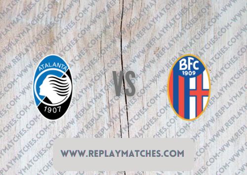 Atalanta vs Bologna -Highlights 28 August 2021