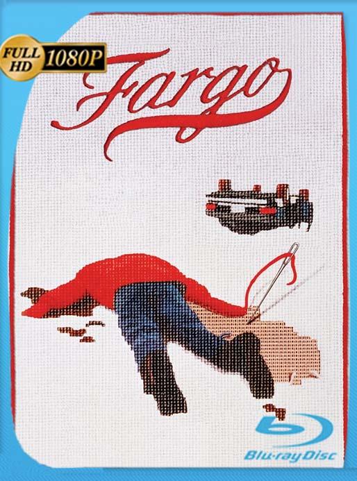 Fargo, secuestro voluntario (1996) HD 1080p Latino [GoogleDrive] [tomyly]