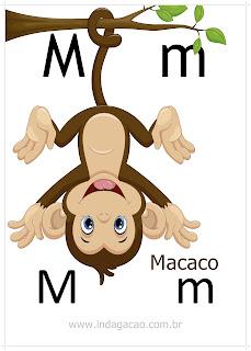 alfabeto-ilustrado-com-animais-pronto-para-imprimir-em-pdf-download-letra-m