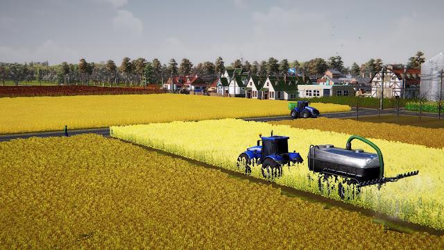 Farm Manager 2021 PC Full
