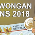 Lowongan CPNS 2018 Jawa Timur Tenaga Guru, Kesehatan & Teknis