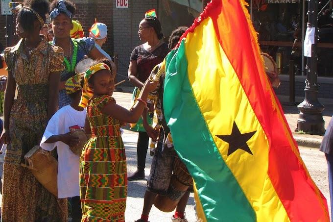 Ghana's population now 30.8million – Ghana Statistical Service