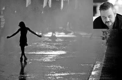Οι Εμπειρίες στο Μετρό του Φαίδωνα:  Ο Χορός της θεολογικής βροχής
