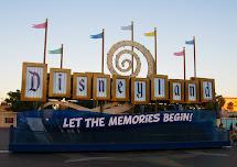 Neato Coolville D23 Disneyland Adventure Part 3