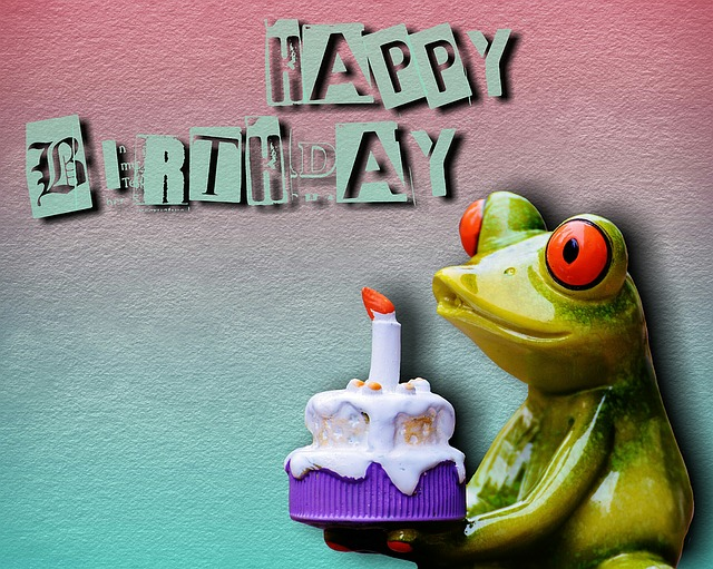 Beautiful funny Happy Birthday Image in hd