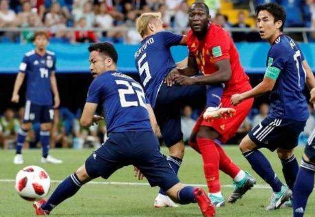 Japão falha no último minuto e é eliminado da Copa do Mundo.