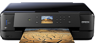Epson Expression Premium XP-900 Driver Downloads