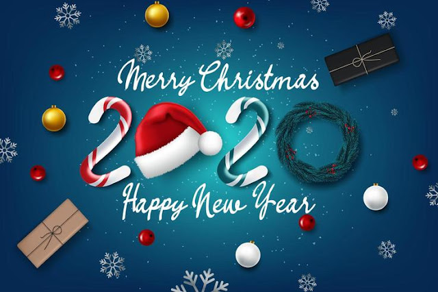Happy New Year 2020 Images & Wallpapers