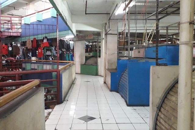Curhat Frustasi Pedagang Blok G Tanah Abang: Boro-boro Bahas Relokasi, Anies Baswedan......