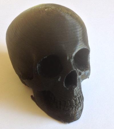 Yet Another Pointless Tech Blog: Cartesian 3D Printer