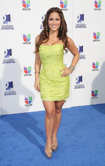 Jackie Guerrido ex-esposa de Don Omar