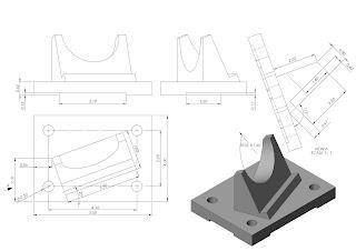 Solidworks model - 0039