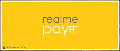 realme paysa financial service propelled in india to offer laons to individuals