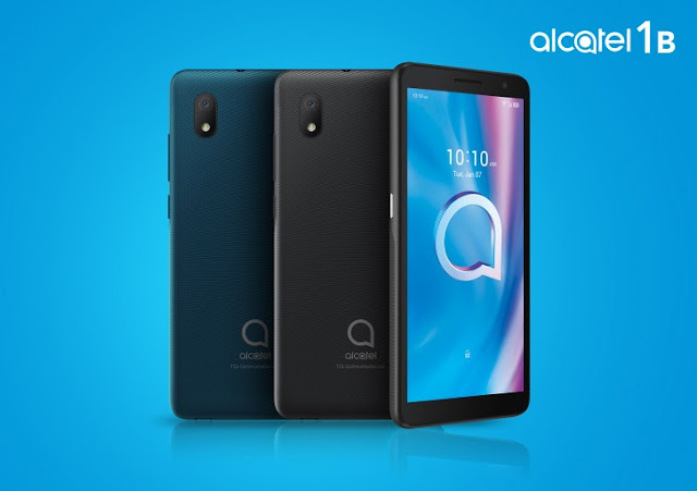 Alcatel-1B-With-android-10-Go