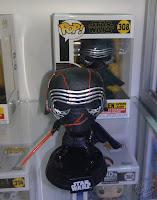 Toy Fair 2020 UK Funko Star Wars Pop Vinyl Figures