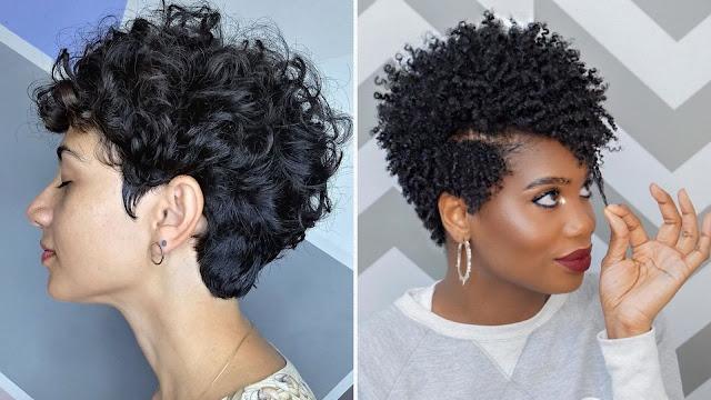 cortes para cabelo crespo e cachead