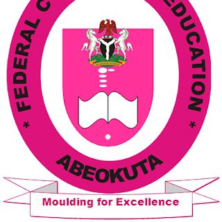 FCE Abeokuta Teaching Practice Registration Guidelines 2020/2021