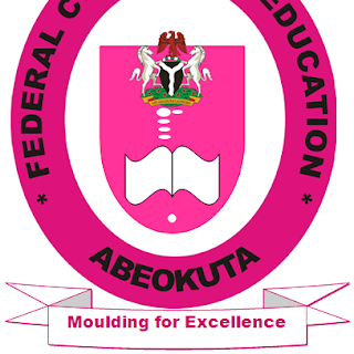 FCE Abeokuta Brochure: List of Courses & Requirements