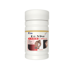 RE-VIVE / Boosts Sexual Performance / 30 Capsules ₦15,852.00