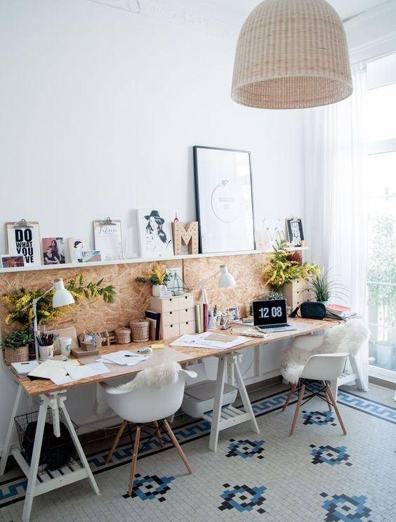 Amazing Home Office Idea