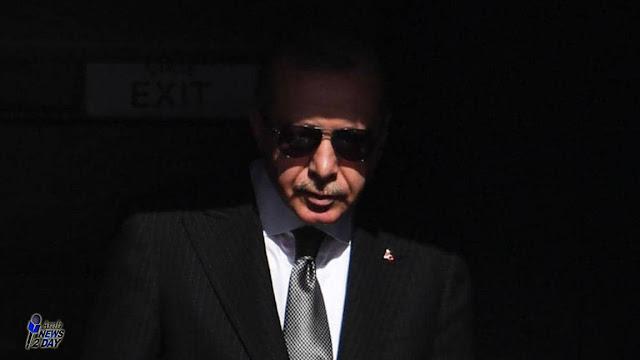 بعد تعهد اردوغان بعدم التدخل يرسل المزيد من المرتزقة إلى ليبيا ArabNews2Day