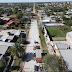 QUITILIPI: VIALIDAD PROVINCIAL CONSTRUYE 34 CUADRAS DE PAVIMENTO