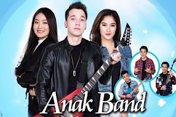 Sinetron Anak Band di SCTV