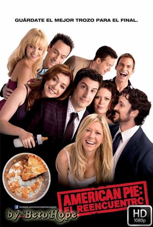 American Pie: El Reencuentro [2012] [Latino-Ingles] HD 1080P [Google Drive] GloboTV