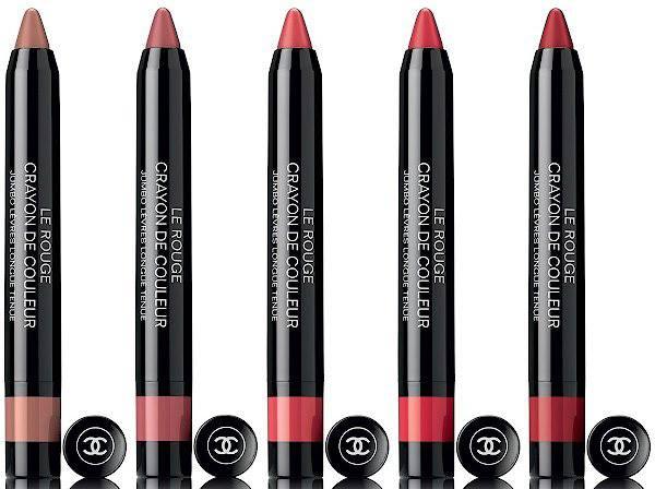 Chanel Le Rogue Crayon