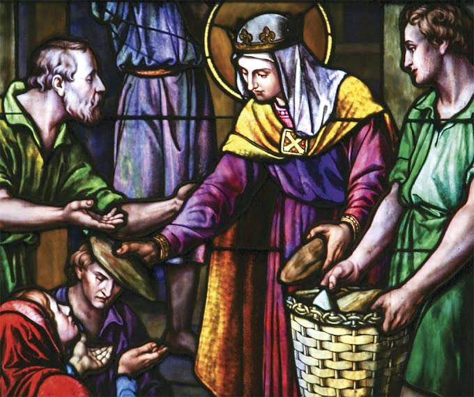 Margarida da Escócia, uma grande santa britânica