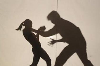 Pilu Gadis Tunawicara Korban Pencabulan,Pelaku Kabur Kepergok Kakak Pulang Beli Es