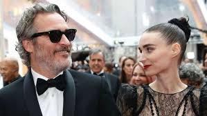 Horóscopo de los Famosos: Joaquin Phoenix y Rooney Mara
