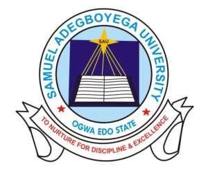 Samuel Adegboyega University Academic Calendar Schedule 2019/2020
