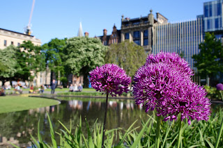 edinburgh st andrews square garden