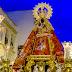 Procesión Guadalupe de San Buenaventura 2.019