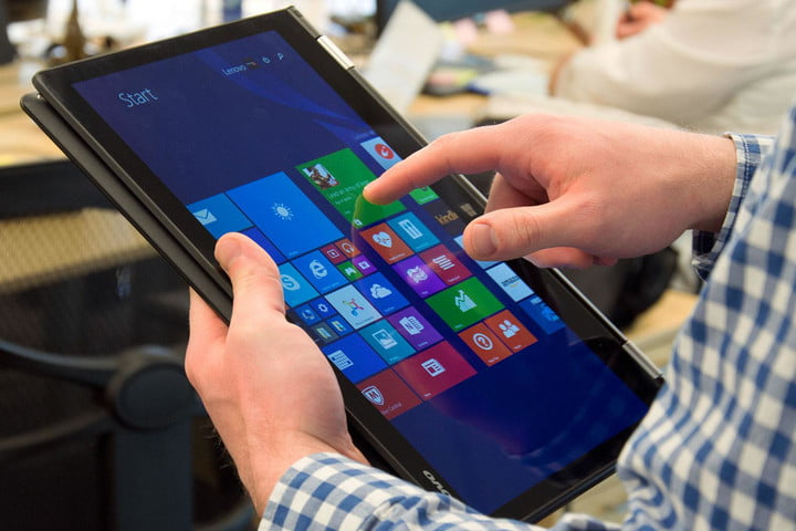 Main Qualities That We need to Focus on Touchscreen laptops