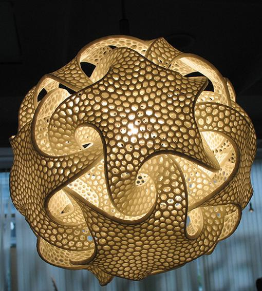 Unique Lighting Designs