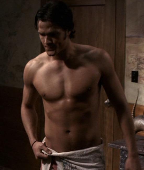 Finest Free Nude Jensen Ackles Scenes
