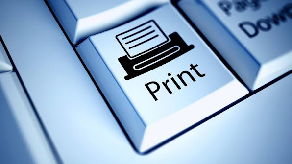 Cara Print Gambar Sesuai Ukuran Asli yang Mudah dan Cepat