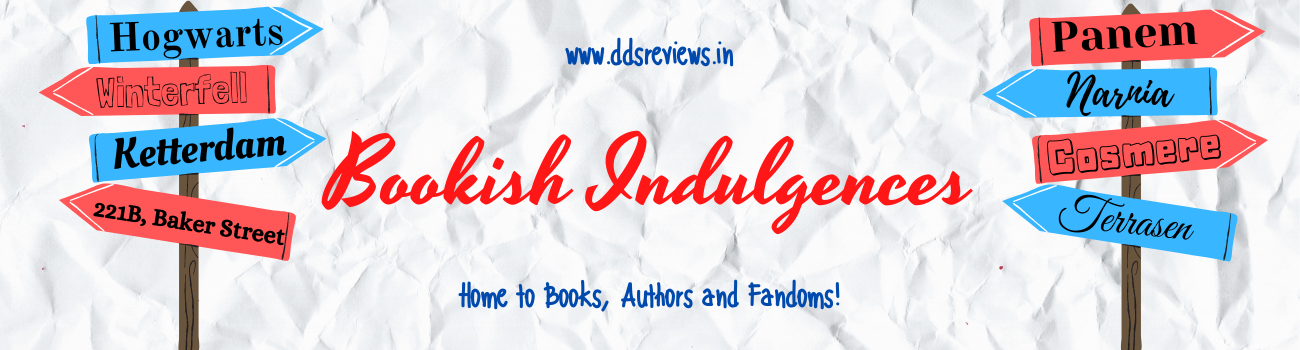 Bookish Indulgences