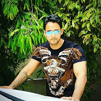Yash Dasgupta Pemeran Karan Vijay Chautala di Drama India Laado ANTV