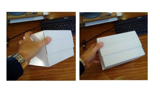cajas para envios antihurto