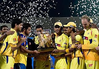 MI vs CSK IPL Final 2010 Highlights